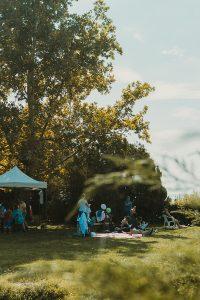 Wedding Tipi Kent